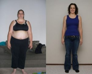 Online Nutrition Coaching (for Weight Loss and other Goals)
