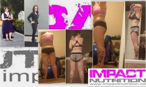 Kayla Tavernini – Amazing Transformation!